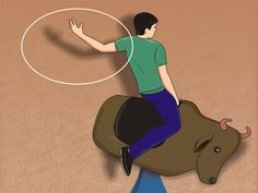 school-chalao-bull-riding-tips1 image