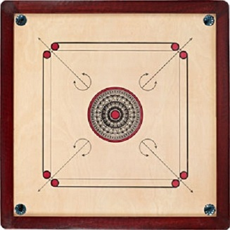 school-chalao-carrom-board-3 image