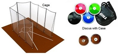 school-chalao-discus-throw-equipments image