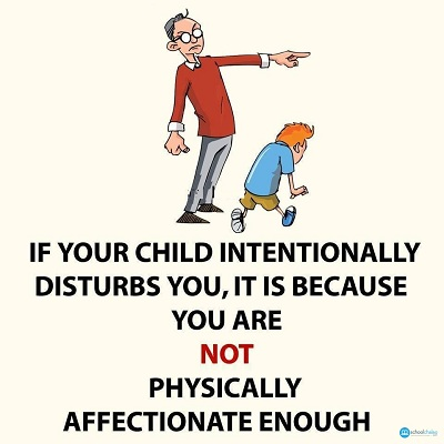 school-chalao-if-your-behavior-is-not-good-with-children2 image