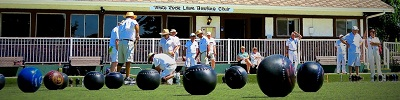 school-chalao-lawn-bowling-equipment image