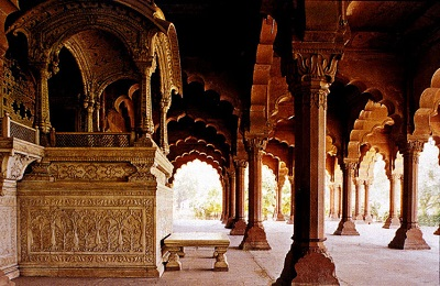 school-chalao-red fort image4