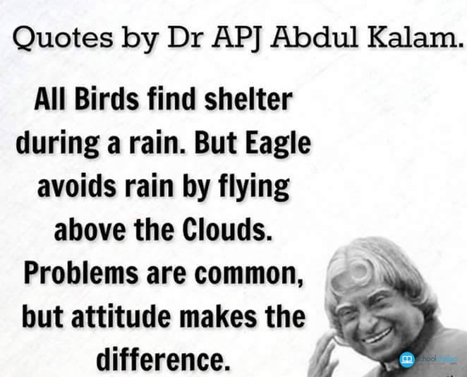 Best Inspirational Quotes By Abdul Kalam: Inspirational Quotes By Apj Abdul Kalam