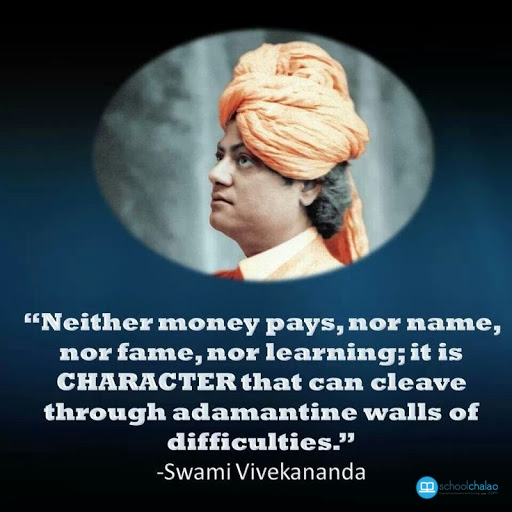 Motivational Quotes By Swami Vivekananda