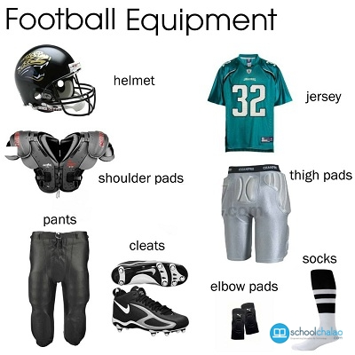 Soccer Equipment Rivo