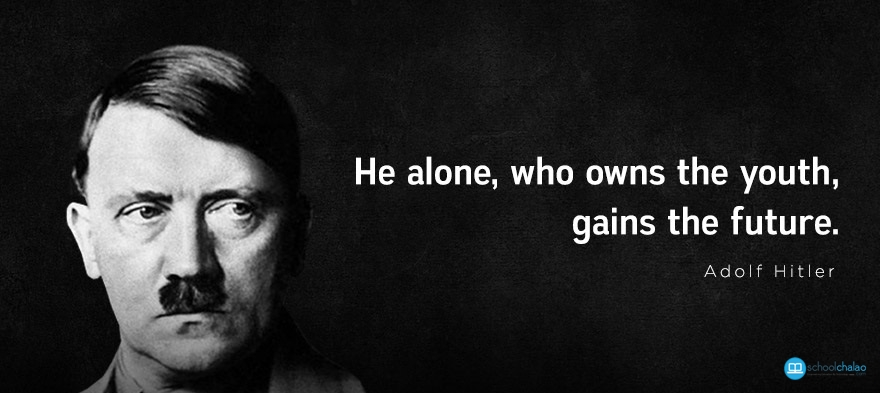 Hitler Quotes Simple Inspirational Quotes By Adolf Hitler