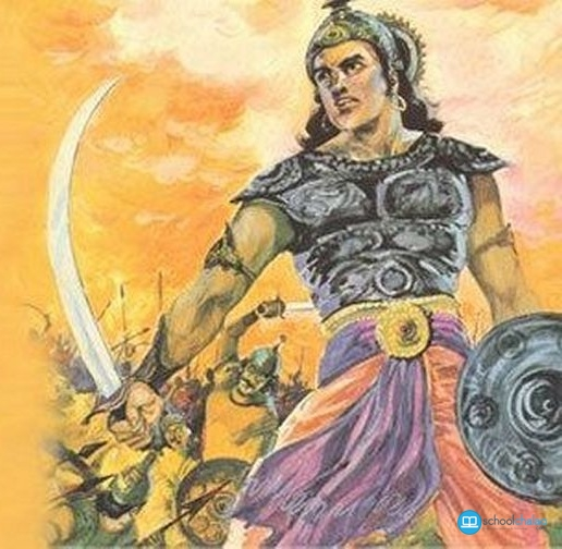 samudragupta leading the gupta dynasty to The gupta empire (320 samudragupta succeeds as gupta ruler samudragupta, chandragupta's son, succeeds his father and rules for about forty-five years.