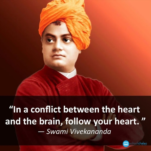 Quotes Vivekananda: Motivational Quotes By Swami Vivekananda